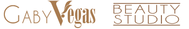 Gaby Vegas Beauty Logo